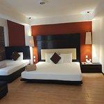 Foto Hotel El Punto