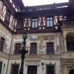 Photo of Peles Castle