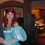 From Seaworld, Ariel