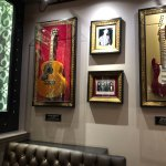 Foto Hard Rock Cafe