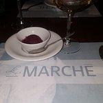Fotografie: Le Marché