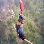 Photo of Face Adrenalin - Bloukrans Bungy