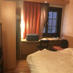 Photo de Ibis Brussels off Grand Place