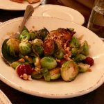 Brussel Sprouts (my favorite!)