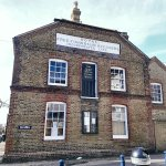 The Whitstable Oyster Company Foto