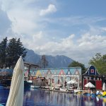 Foto de Orange County Resort Hotel Kemer
