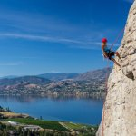 Skaha Rock Adventures is the Okanagan's premier rock climbing and mountaineering school since 19