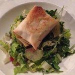 Goat Cheese Salad