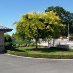 Photo de Centre Court Motel