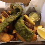 Photo of Jack White's Creative Fish & Chips