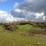 Esker Hills Golf Club Photo