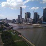 Photo of Wheel of Brisbane
