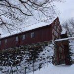 Foto de Castillo y Fortaleza de Akershus