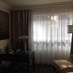 蒙特利爾聖馬丁特別飯店照片