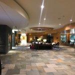 Fairmont Vancouver Airport Foto