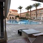 Photo de Napa Plaza Hotel