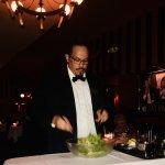 Caesar Salad - Prepared Tableside