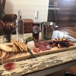 This is the cheese Platter from Usher Tinkler :)