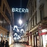 Photo de Quartier Brera