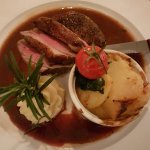 Photo de Dunderry Lodge Restaurant