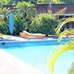 Photo de Beach Break Resort