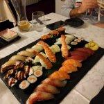 Foto de Tokyo Japanese Restaurant