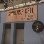 Simmen's Rösteria Foto
