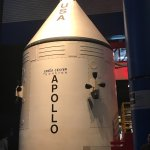 Photo of Space Center Houston