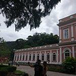 Foto van Imperial Museum