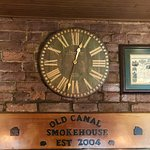 Old Canal Smokehouse