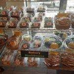 Foto de Wheatfields Eatery & Bakery