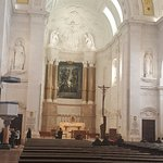 Shrine of our Lady of the Rosary of Fatima Foto