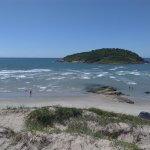 Foto de Praia da Barra de Ibiraquera