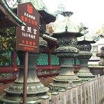 Photo of Toshogu Shrine