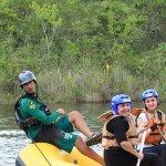 Photo de Territorio Selvagem Canoar