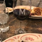 Fotografie: Maggiano's Little Italy