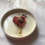 Photo of Restaurante San Fernando - Hotel Alfonso XIII