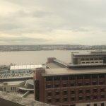 Mercure Liverpool Atlantic Tower Hotel Foto