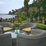 Foto de Sheraton Senggigi Beach Resort