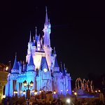 Magic Kingdom Foto