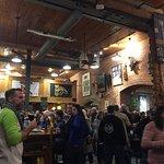 Foto de Bell's Eccentric Cafe