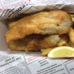 Photo of Moze Ryba - Fish & Chips