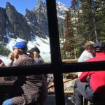 Foto de Lake Agnes Tea House