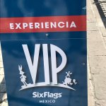 Photo de Six Flags Mexico