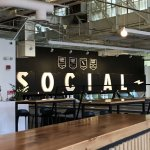 Radio Social Dining Room