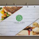 Green Zebra Restaurant resmi