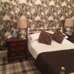 Foto van The Chestnuts Hotel