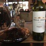 Foto de Wine Connection Bistro at HillV2