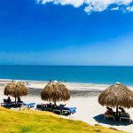 Photo of Sheraton Bijao Beach Resort - An All Inclusive Resort