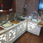Mandapam Restaurantの写真